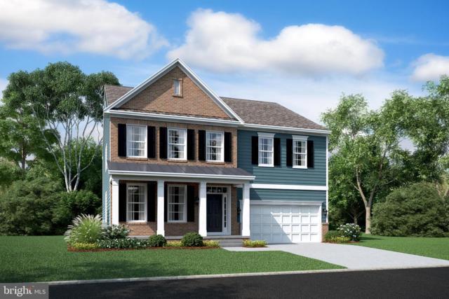1006 Cortana Court, SEVERN, MD 21144 (#MDAA303490) :: Colgan Real Estate