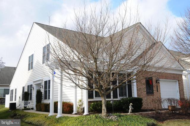 20583 Rosewood Manor Square, ASHBURN, VA 20147 (#VALO268630) :: ExecuHome Realty