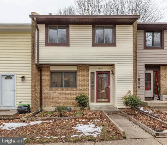 1652 New Windsor Court, CROFTON, MD 21114 (#MDAA303506) :: The Riffle Group of Keller Williams Select Realtors