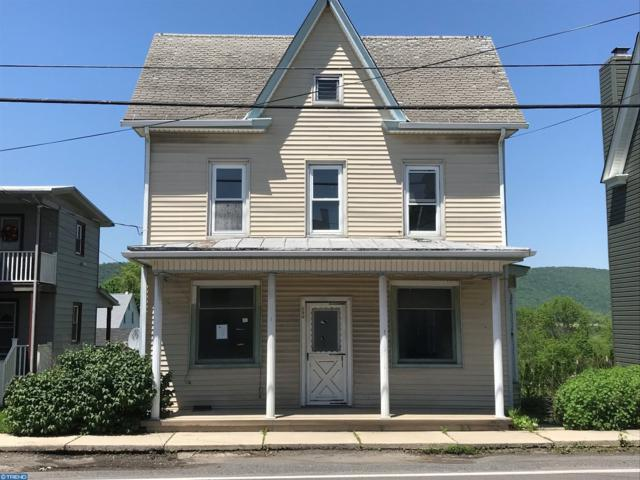 604 E Main Street, HEGINS, PA 17938 (#PASK115930) :: The Joy Daniels Real Estate Group