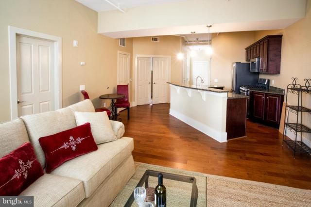 145 E King Street #302, LANCASTER, PA 17602 (#PALA115362) :: The Heather Neidlinger Team With Berkshire Hathaway HomeServices Homesale Realty