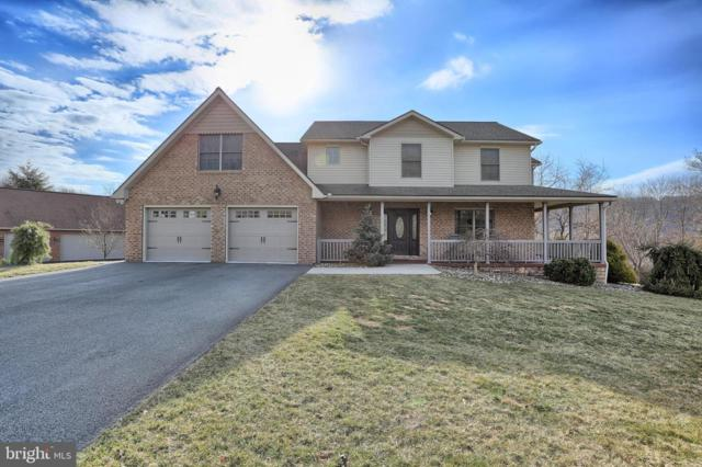 308 Nelson Terrace, MILLERSBURG, PA 17061 (#PADA105312) :: The Heather Neidlinger Team With Berkshire Hathaway HomeServices Homesale Realty