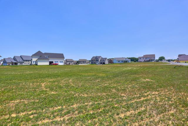 381 Amber Drive (Lot 46), LITITZ, PA 17543 (#PALA115396) :: The Heather Neidlinger Team With Berkshire Hathaway HomeServices Homesale Realty