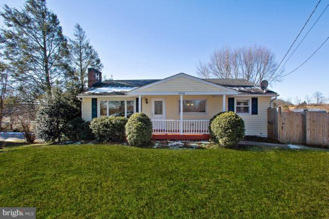 2948 Littlestown Pike, WESTMINSTER, MD 21158 (#MDCR154230) :: Wes Peters Group Of Keller Williams Realty Centre