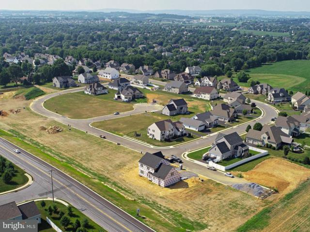 13 Alexa Drive Lot 42, LITITZ, PA 17543 (#PALA115400) :: The Heather Neidlinger Team With Berkshire Hathaway HomeServices Homesale Realty