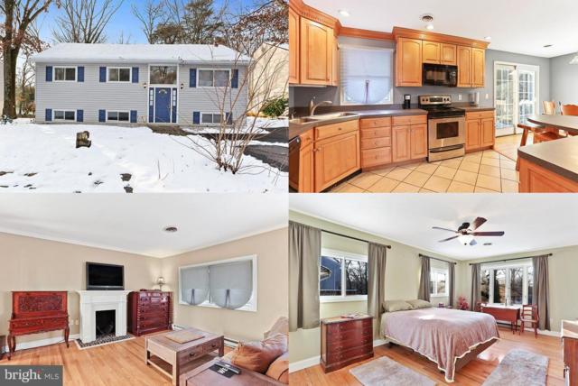 1174 Ramblewood Drive, ANNAPOLIS, MD 21409 (#MDAA303590) :: Remax Preferred | Scott Kompa Group