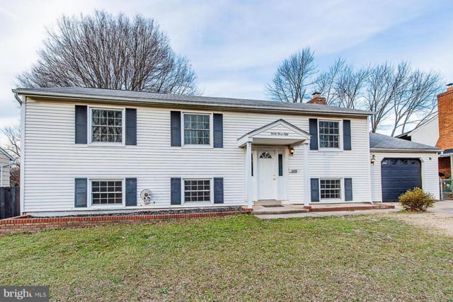 3350 Crumpton S, LAUREL, MD 20724 (#MDAA303604) :: RE/MAX Plus