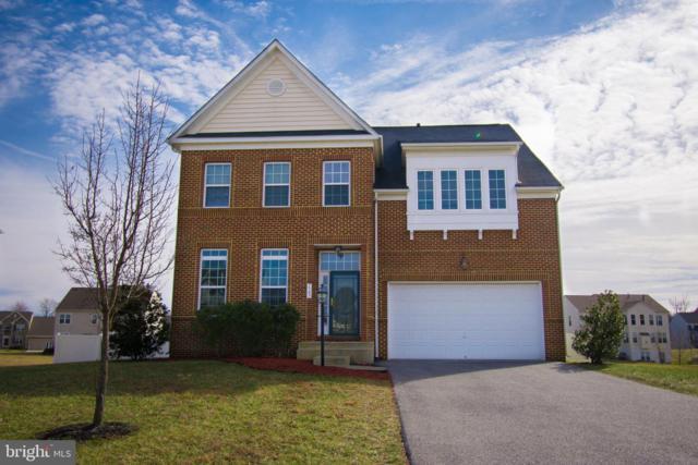7307 Chicamuxen Court, BRANDYWINE, MD 20613 (#MDPG378290) :: Blue Key Real Estate Sales Team