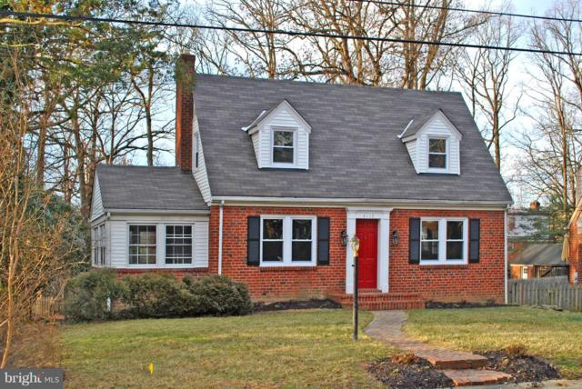 4115 Woodberry Street, UNIVERSITY PARK, MD 20782 (#MDPG378306) :: Remax Preferred | Scott Kompa Group