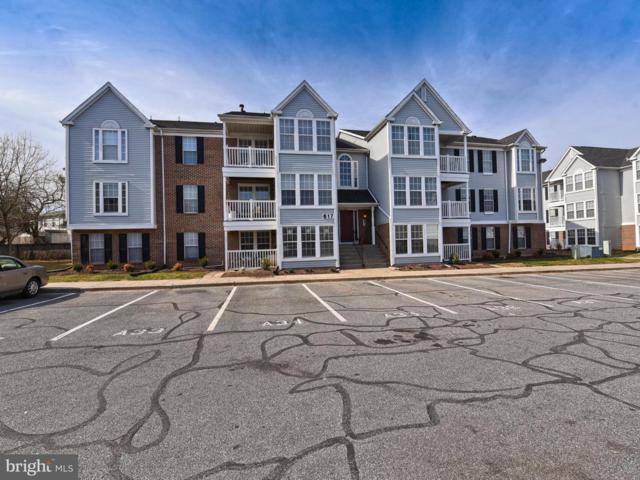 617 Himes Avenue Vi103, FREDERICK, MD 21703 (#MDFR191552) :: Great Falls Great Homes