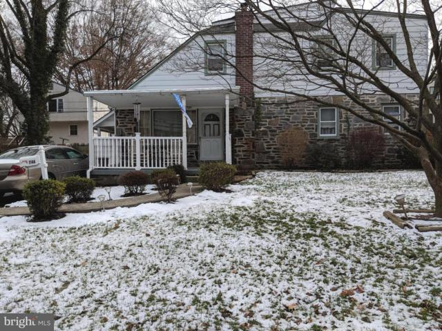 746 E Providence Road, ALDAN, PA 19018 (#PADE323094) :: The Toll Group