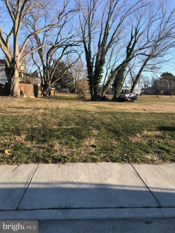 0 Graham Avenue, BERLIN, MD 21811 (#MDWO102436) :: RE/MAX Coast and Country