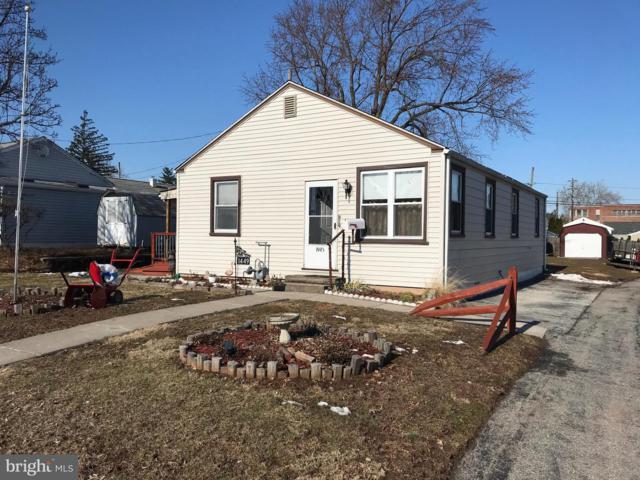 1449 W James Street, NORRISTOWN, PA 19403 (#PAMC375082) :: Colgan Real Estate