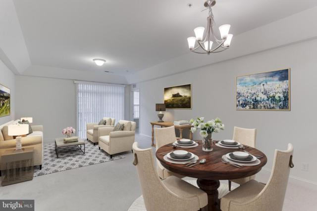 9202 Charleston Drive #201, MANASSAS, VA 20110 (#VAMN123754) :: Cristina Dougherty & Associates