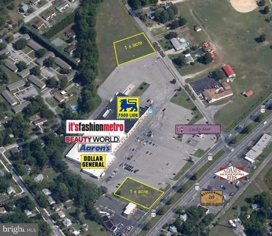 N Fruitland Boulevard, FRUITLAND, MD 21826 (#MDWC101300) :: The Redux Group