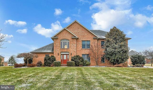 381 Thornhill Drive, HANOVER, PA 17331 (#PAYK106414) :: The Heather Neidlinger Team With Berkshire Hathaway HomeServices Homesale Realty