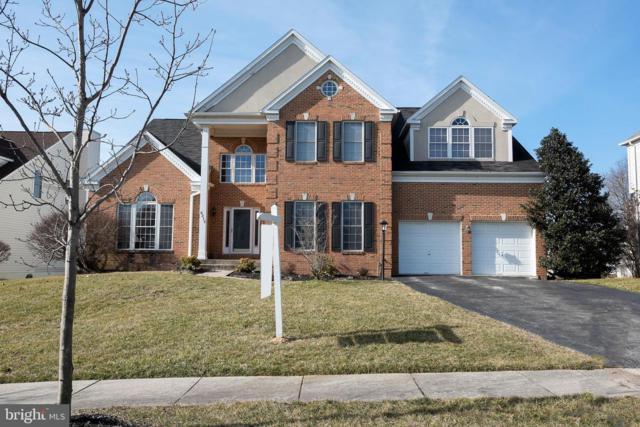 8212 Hortonia Point Drive, MILLERSVILLE, MD 21108 (#MDAA303802) :: Colgan Real Estate
