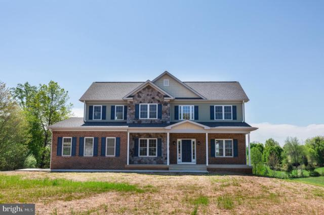6070 Boston Ridge Court NE, BOSTON, VA 22713 (#VACU120032) :: ExecuHome Realty