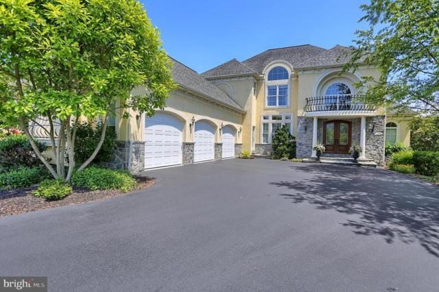 630 Willow Green, LITITZ, PA 17543 (#PALA115510) :: Liz Hamberger Real Estate Team of KW Keystone Realty