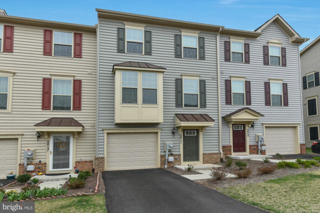 5811 Rochefort Street, IJAMSVILLE, MD 21754 (#MDFR191598) :: Jim Bass Group of Real Estate Teams, LLC