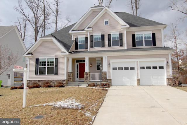 13420 Quate Lane, WOODBRIDGE, VA 22193 (#VAPW323128) :: Blue Key Real Estate Sales Team
