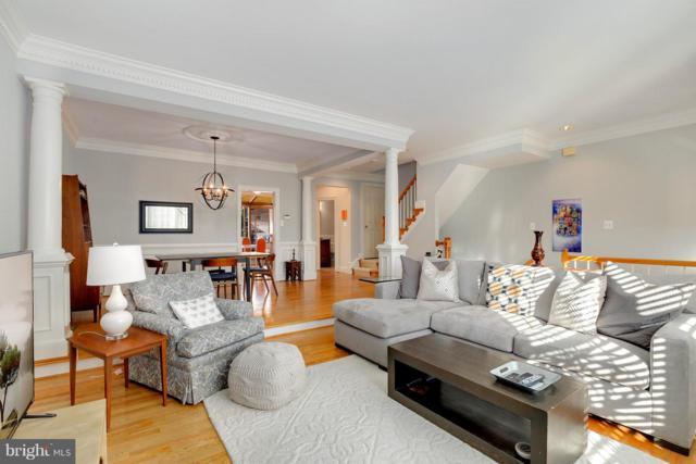 10432 Breckinridge Lane, FAIRFAX, VA 22030 (#VAFC111380) :: Cristina Dougherty & Associates