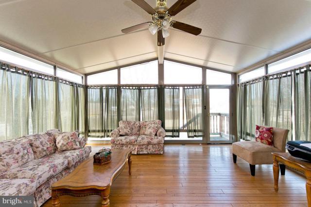 307 Fredericktowne Drive, STEPHENS CITY, VA 22655 (#VAFV127958) :: Colgan Real Estate