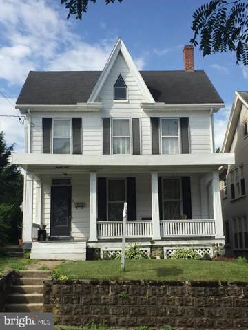 24 E Second St., WAYNESBORO, PA 17268 (#PAFL141836) :: Keller Williams of Central PA East