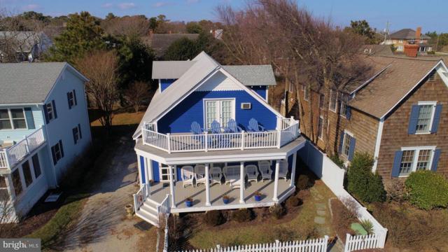 7 Lake Avenue, REHOBOTH BEACH, DE 19971 (#DESU129740) :: Colgan Real Estate