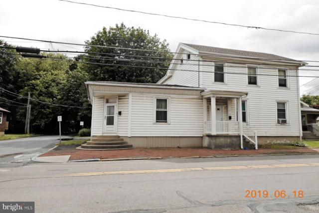 27-29 N Tulpehocken Street, PINE GROVE, PA 17963 (#PASK115988) :: Ramus Realty Group