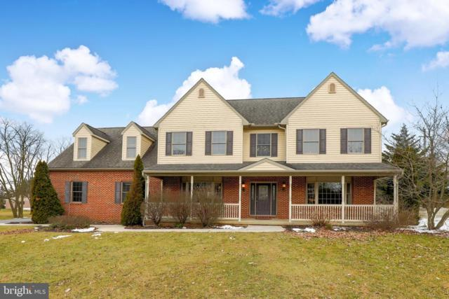 1735 Valette Drive, LANCASTER, PA 17602 (#PALA115580) :: The Craig Hartranft Team, Berkshire Hathaway Homesale Realty