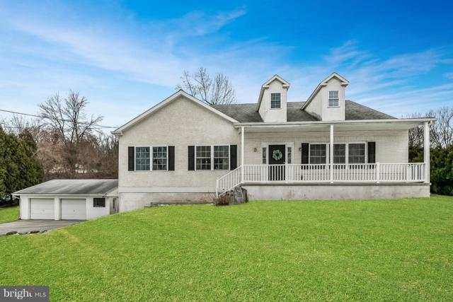 2903 Upper Valley Road, PARKESBURG, PA 19365 (#PACT286588) :: Ramus Realty Group