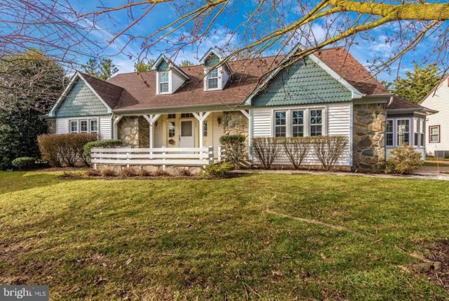 805 Dunbrooke Court, FREDERICK, MD 21701 (#MDFR191652) :: Remax Preferred | Scott Kompa Group