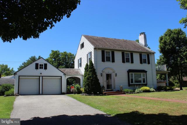17 Fenwick Drive, CARNEYS POINT, NJ 08069 (#NJSA116086) :: Linda Dale Real Estate Experts