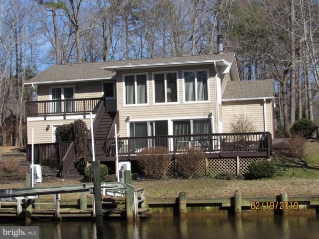 4 Brookside Road, OCEAN PINES, MD 21811 (#MDWO102476) :: Brandon Brittingham's Team