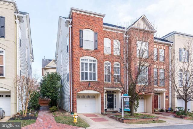 5239 Tancreti Lane, ALEXANDRIA, VA 22304 (#VAAX193282) :: The Putnam Group