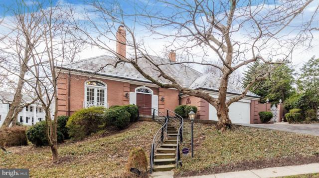 1925 Summit Terrace, ALEXANDRIA, VA 22307 (#VAFX748764) :: RE/MAX Cornerstone Realty