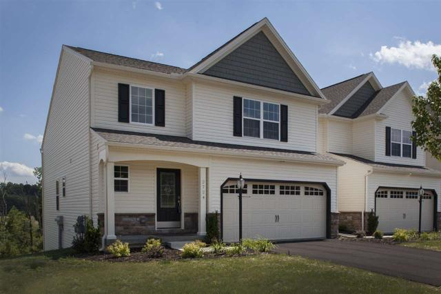 2760 Post Drive, HARRISBURG, PA 17112 (#PADA105664) :: Teampete Realty Services, Inc