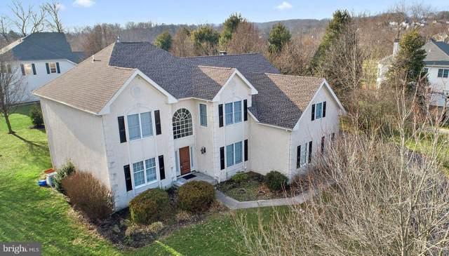 302 Horizon Court, EXTON, PA 19341 (#PACT286618) :: Linda Dale Real Estate Experts