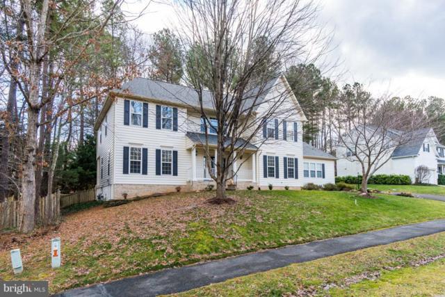 37 Monument Drive, STAFFORD, VA 22554 (#VAST166274) :: Colgan Real Estate