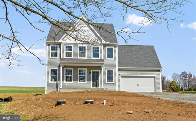 1209 Goshen Mill Road, PEACH BOTTOM, PA 17563 (#PALA115658) :: The Heather Neidlinger Team With Berkshire Hathaway HomeServices Homesale Realty