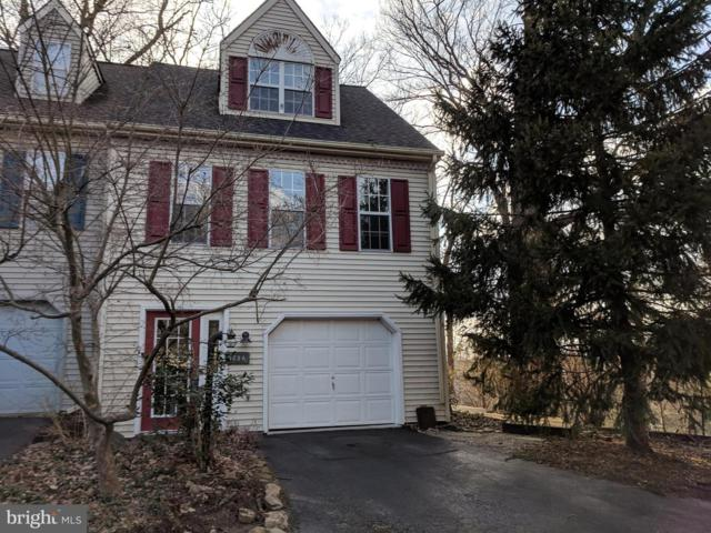 123 A Hampden Drive, MOUNTVILLE, PA 17554 (#PALA115672) :: The Heather Neidlinger Team With Berkshire Hathaway HomeServices Homesale Realty