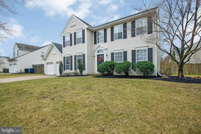 3 Melville Drive, MEDFORD, NJ 08055 (#NJBL247232) :: Colgan Real Estate