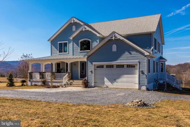 2349 Dixon Road, FREDERICK, MD 21704 (#MDFR191714) :: Great Falls Great Homes
