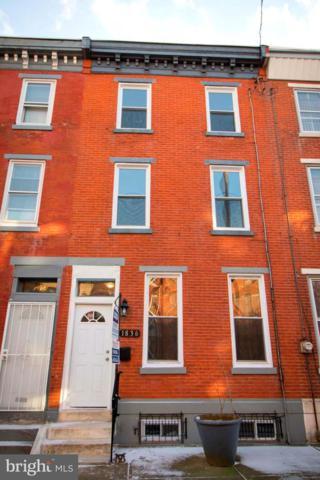 1836 W Master Street, PHILADELPHIA, PA 19121 (#PAPH513806) :: Erik Hoferer & Associates