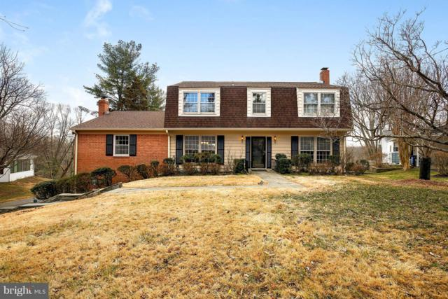 306 Eldrid Drive, SILVER SPRING, MD 20904 (#MDMC489566) :: Colgan Real Estate