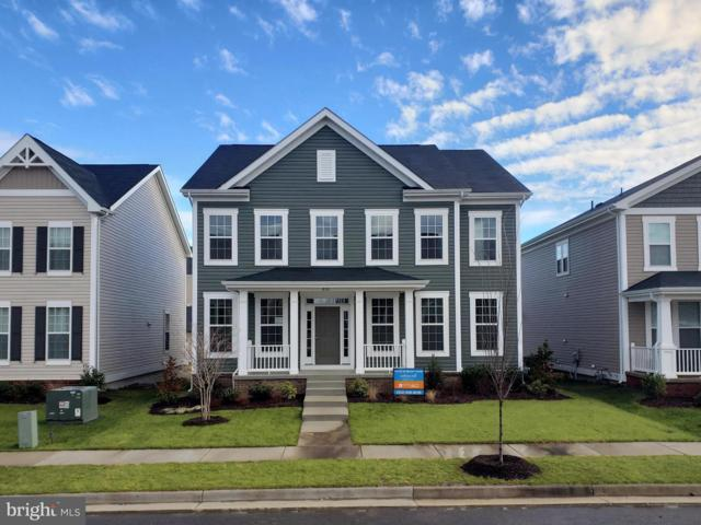 833 Coastal Avenue, STAFFORD, VA 22554 (#VAST166376) :: Cristina Dougherty & Associates