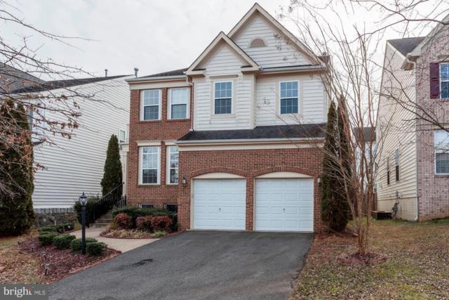4869 Montega Drive, WOODBRIDGE, VA 22192 (#VAPW323642) :: Colgan Real Estate