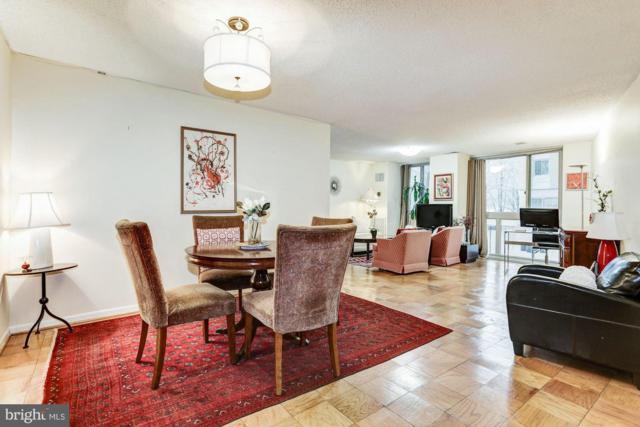 4601 N Park Avenue #109, CHEVY CHASE, MD 20815 (#MDMC489984) :: Erik Hoferer & Associates