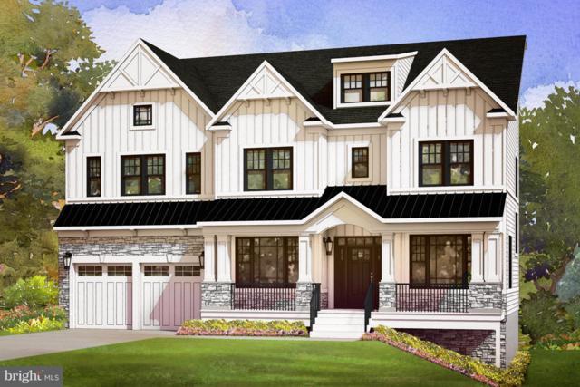 4115 21ST Street N, ARLINGTON, VA 22207 (#VAAR105254) :: Shamrock Realty Group, Inc